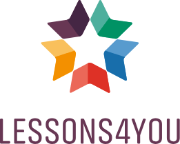 Lessons4you logo